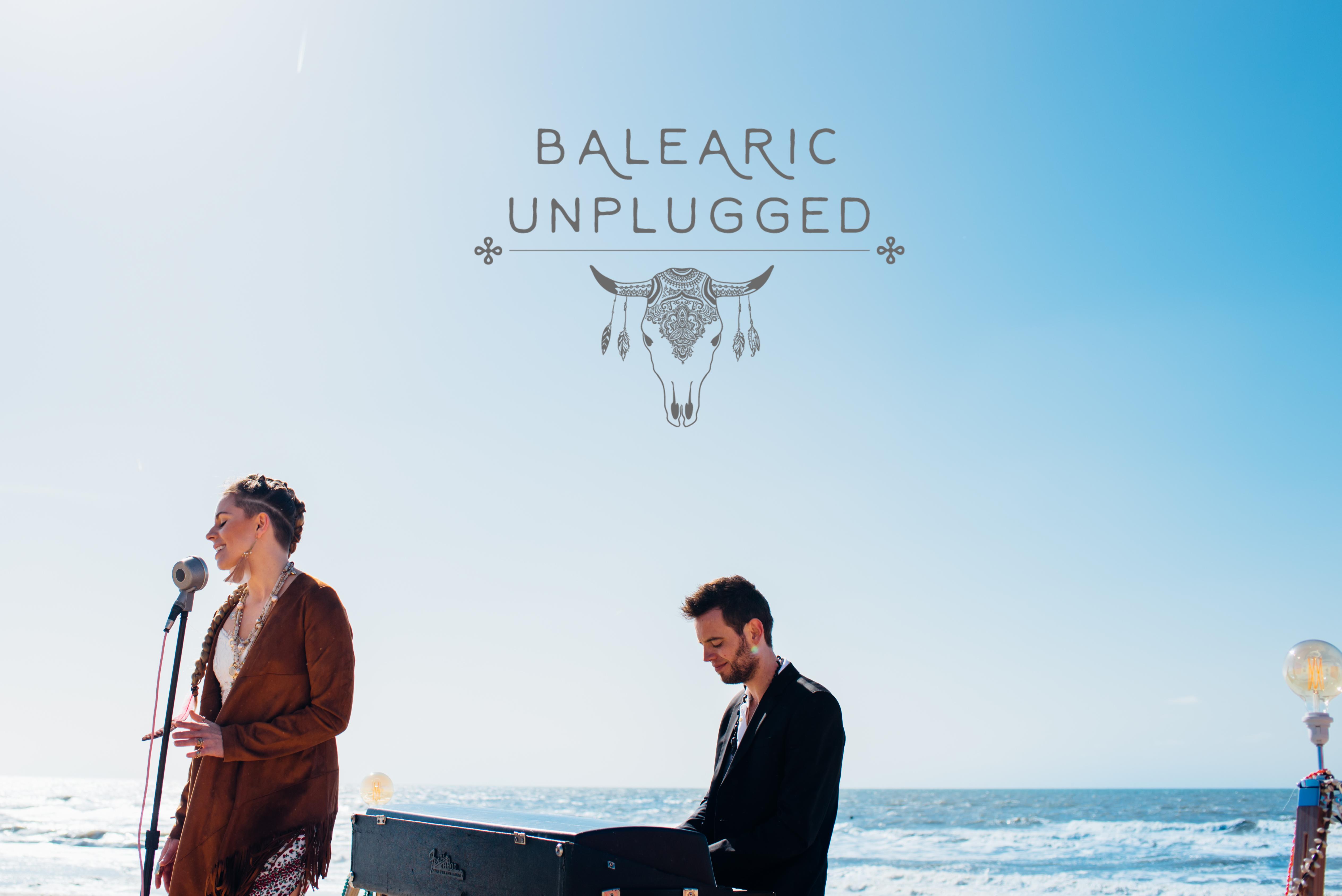 Zomerkriebels? Balearic Unplugged brengt Ibiza naar je toe!