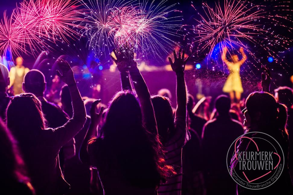 Tips en entertainment voor uw nieuwjaarsborrel